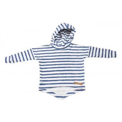 Great Hoodie stripes