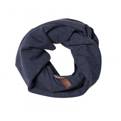 Tube-scarf