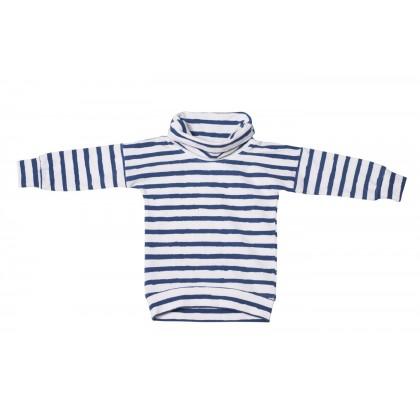 Loose Bluz stripes