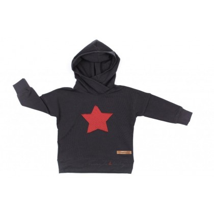 Great Hoodie anthracite