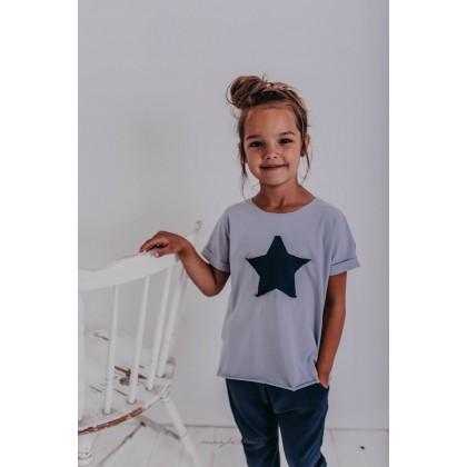 tshirt dla chłopca