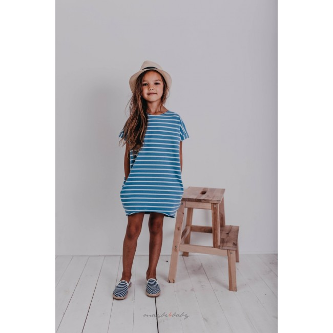 Over Dress stripes