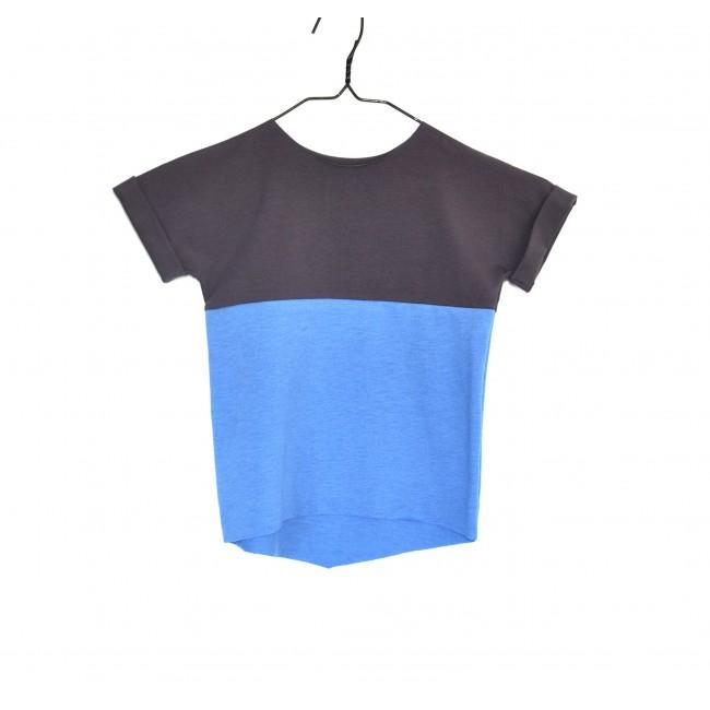Shortie blue