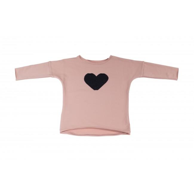 Long Sleeve light pink 1.4