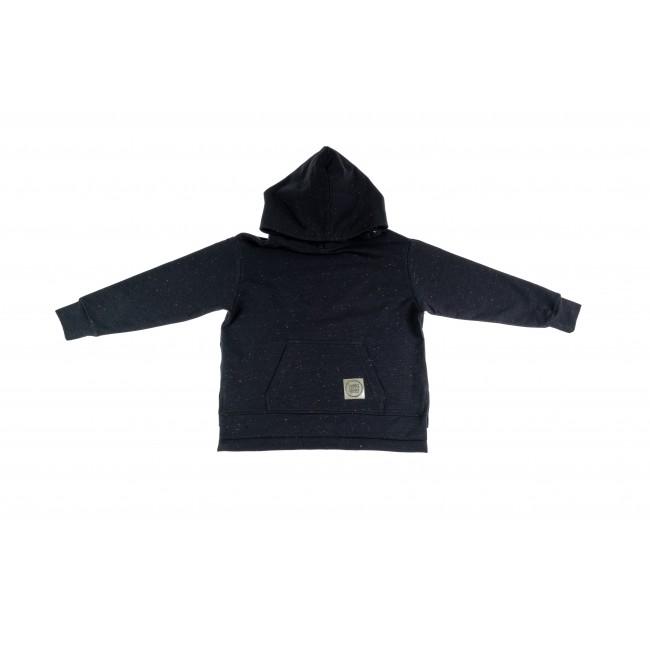 Hoodie black 9.1