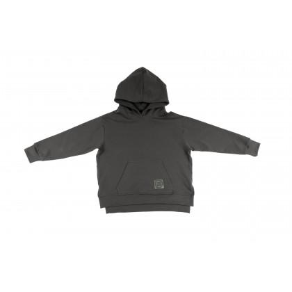 Hoodie grey 9.3