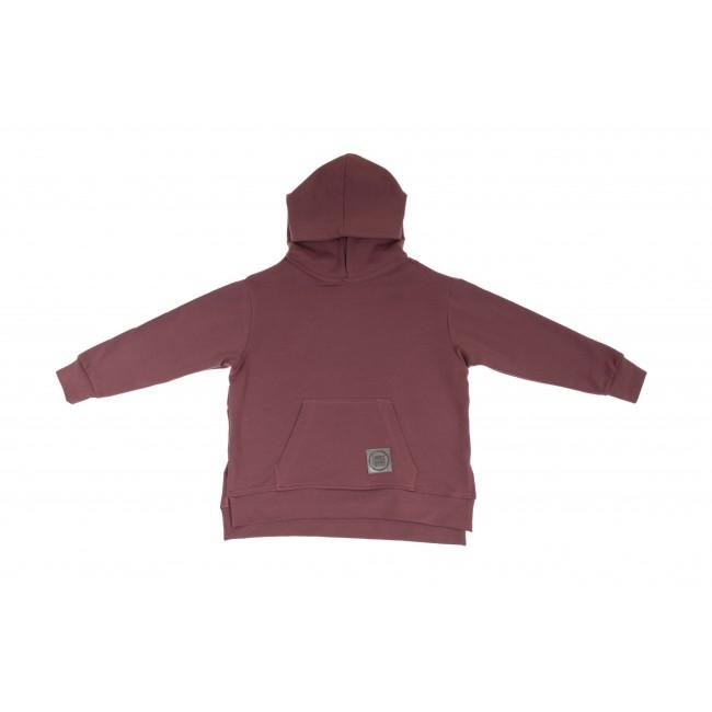 Hoodie violet 9.4