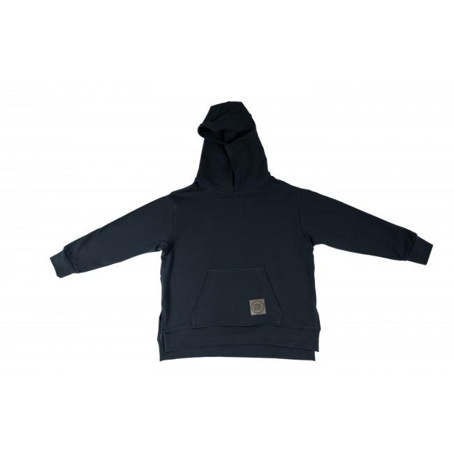Warm Hoodie dark blue 11.1
