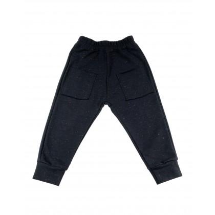 Pocket Baggy black 21.1