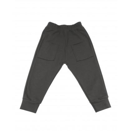 Pocket Baggy grey 21.2