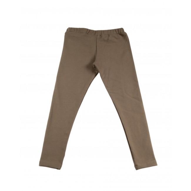 Leggings brown 24.4