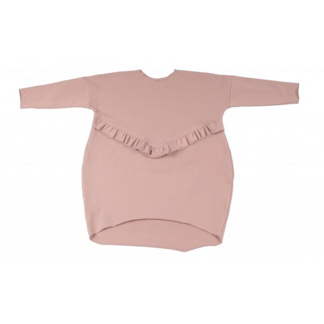 Frill Dress light pink 15.2