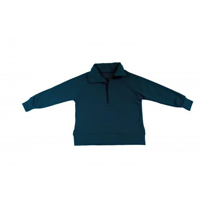 Zipper Blouse jeans 12.2