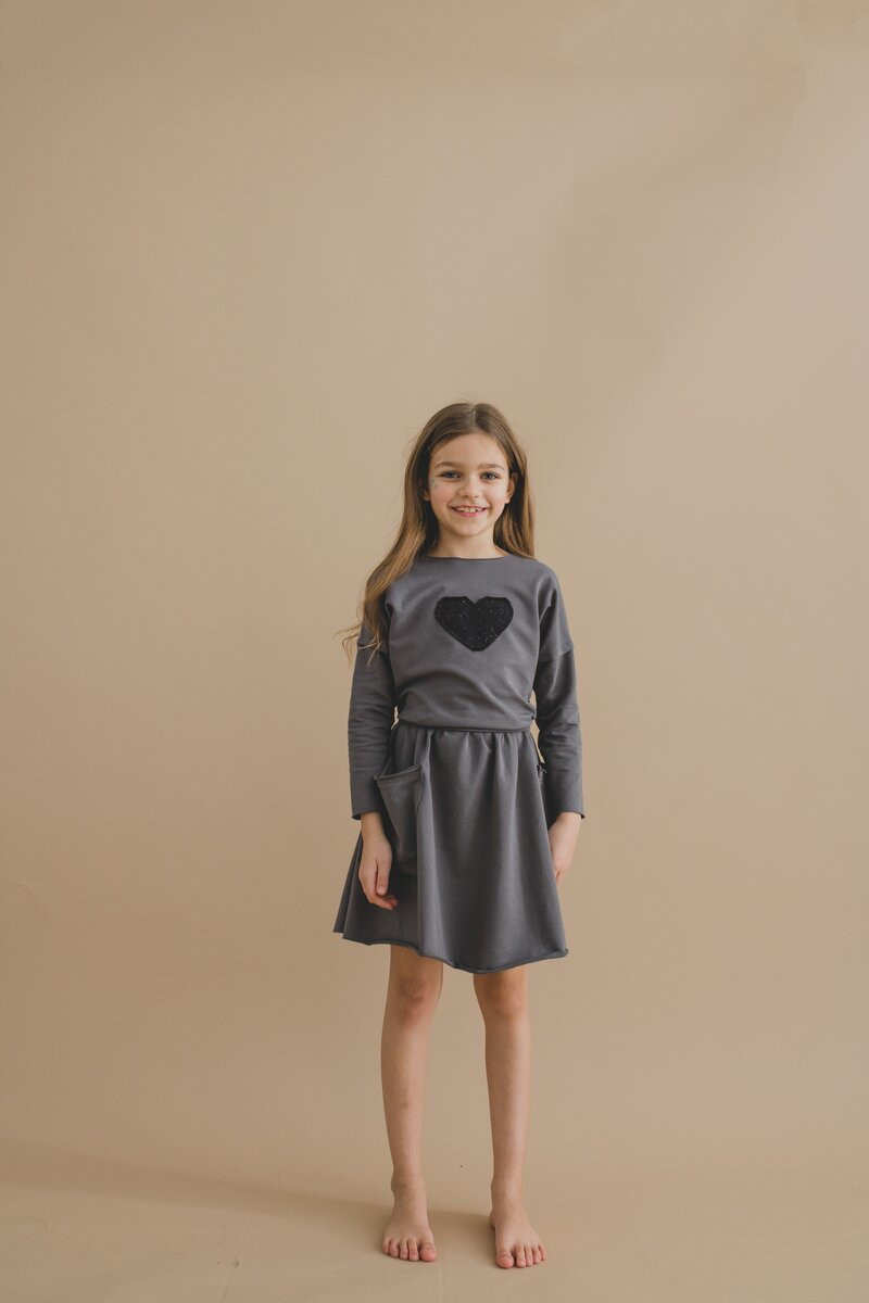 sukienki i tuniki dla dziewczynek