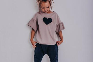 t-shirty dla dzieci